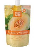 Гель для душа дой-пак Thai melon&White lemon 170 мл Fresh Juice