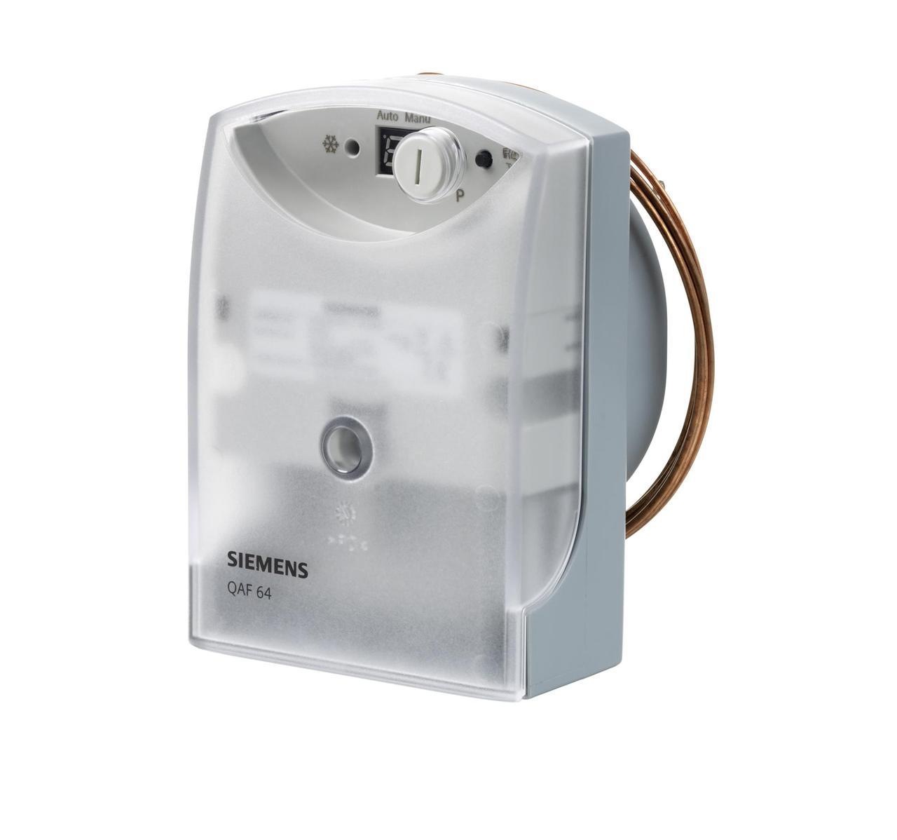 Термостат защиты Siemens QAF63.2-J