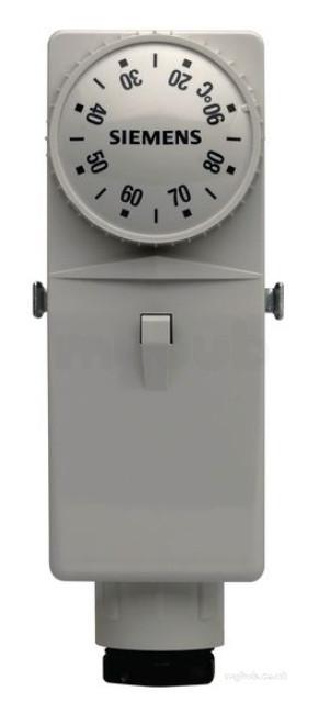Термостат ограничительный Siemens RAM1