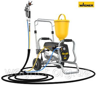 Окрасочный аппарат WAGNER SuperFinish 23 Plus AirCoat (комбинированное распыление)