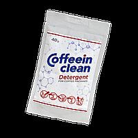 Упаковочка средства для удаления кофейных масел Coffeein Detergent, 40г
