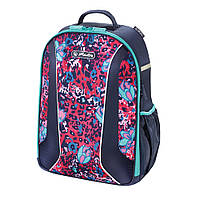 Рюкзак школьный Herlitz Be.Bag AIRGO Going Wild (50015115), фото 1