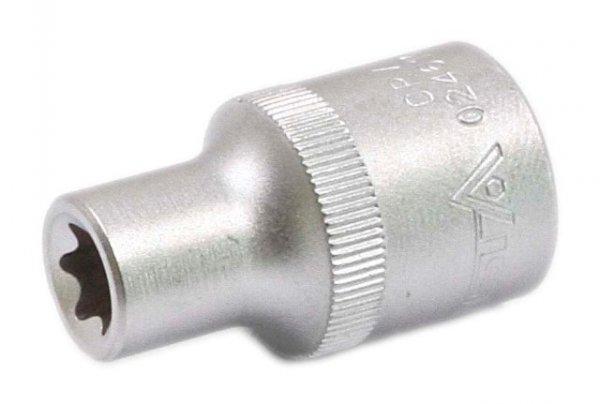 Головка торцевая TORX 1/2 E12 ASTA 24612