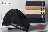 Набор махровых полотенец Hanibaba Lotus 50х90 см - 6 шт