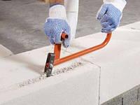 Ручной штроборез для газобетона, фото 1