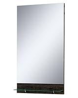 Зеркало в ванную настенное Sirius 40 без шкафчика