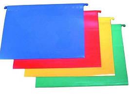 Папка підвісна (пластикова)