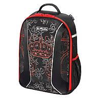 Рюкзак школьный Herlitz Be.Bag AIRGO Royalty (50015085)
