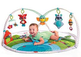 Развивающий коврик с дугами Tiny Love