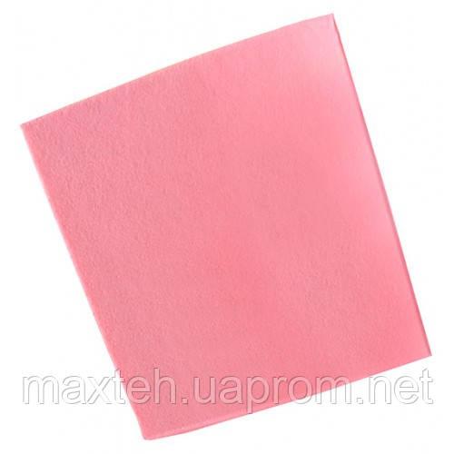Универсальные салфетки для уборки 38х40 см 10 шт Италия, красные