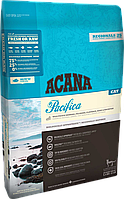 Корм Acana Pacifica for Cats для котят и кошек с рыбой, 340 г, фото 2