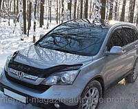 Дефлектор капота Honda  CR-V: 2007-2012