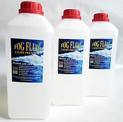 Жидкость для дым машины премиум класса 2л