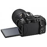 Фотоаппарат Nikon D5300 kit 18-140 VR, фото 3