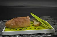 Хлеборезная доска Green, Хлеборезная дошка Green, Разделочные доски, обробні дошки