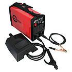 Сварочный инвертор 230 В, 5,3 кВт, 30-160 А INTERTOOL DT-4016, фото 3