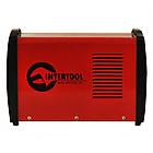 Сварочный инвертор 230 В, 5,3 кВт, 30-160 А INTERTOOL DT-4016, фото 4