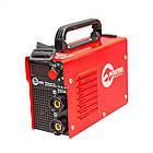 Сварочный инвертор 230 В, 30-250 А, 9,6 кВт INTERTOOL DT-4125, фото 2