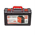 Сварочный инвертор 230 В, 30-250 А, 9,6 кВт INTERTOOL DT-4125, фото 3