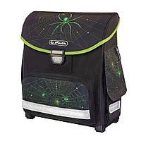 Ранец школьный Herlitz SMART Spider (50013975)