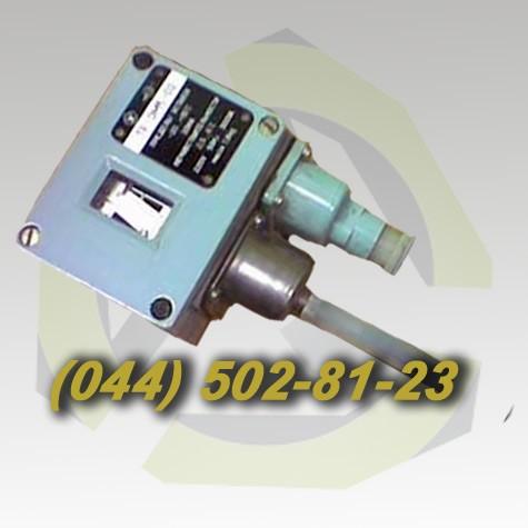 Датчик-реле температури ТР-1Б-01
