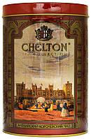 """Чай черный листовой Chelton """"Анлийский Королевский"""" 100г."""
