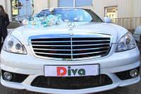Аренда ЛИМУЗИНОВ Одесса. Лимузин в Одессе. Mercedes W221, фото 1
