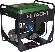 Генератор бензиновый Hitachi/hikoki E100