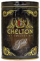 """Чай черный листовой Chelton """"Голд"""" 100г."""