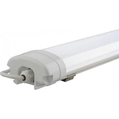 Линейный светодиодный светильник NEHIR-45 45W 6400K 1475mm 220V IP65 Код.59366