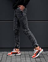 Мужские штаны Джоггеры Bezet - Jogger, Indigo Jeans '19