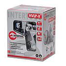 Краскораспылитель пневматический профессиональный HVLP II INTERTOOL PT-0105, фото 8