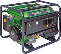 Генератор бензиновый Hitachi/hikoki E57S