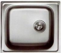 Кухонна мийка HAIBA - HB500*470