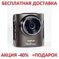 Автомобильный видеорегистратор Anytek A-3-FHD12 Original size car digital video recorder, фото 1