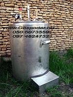 Большой профессиональный электрический автоклав — 48 литровых банок (80  поллитровых), фото 1