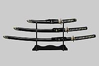 Самурайский меч Katana 13974 (3 в 1)