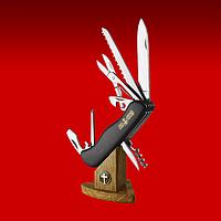 Подставка на 1 нож (многофункц)-дер-2