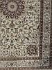 Прямоугольный ковер Oriental 4672 бежевый, плотный классический, фото 3
