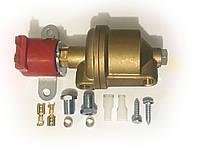 Клапан газа Astar Gas большой, вх/вых 6 мм (аналог Lovato)