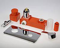 Однорычажный настенный смеситель для гигиенического душа  ВТК 066 Teska (хром)