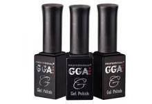 Гель-лак GGA Professional 15 мл