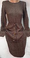 Сукня жіноча (вовна/ акрил), фото 1