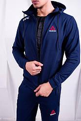 Cпортивный костюм Reebok мужской