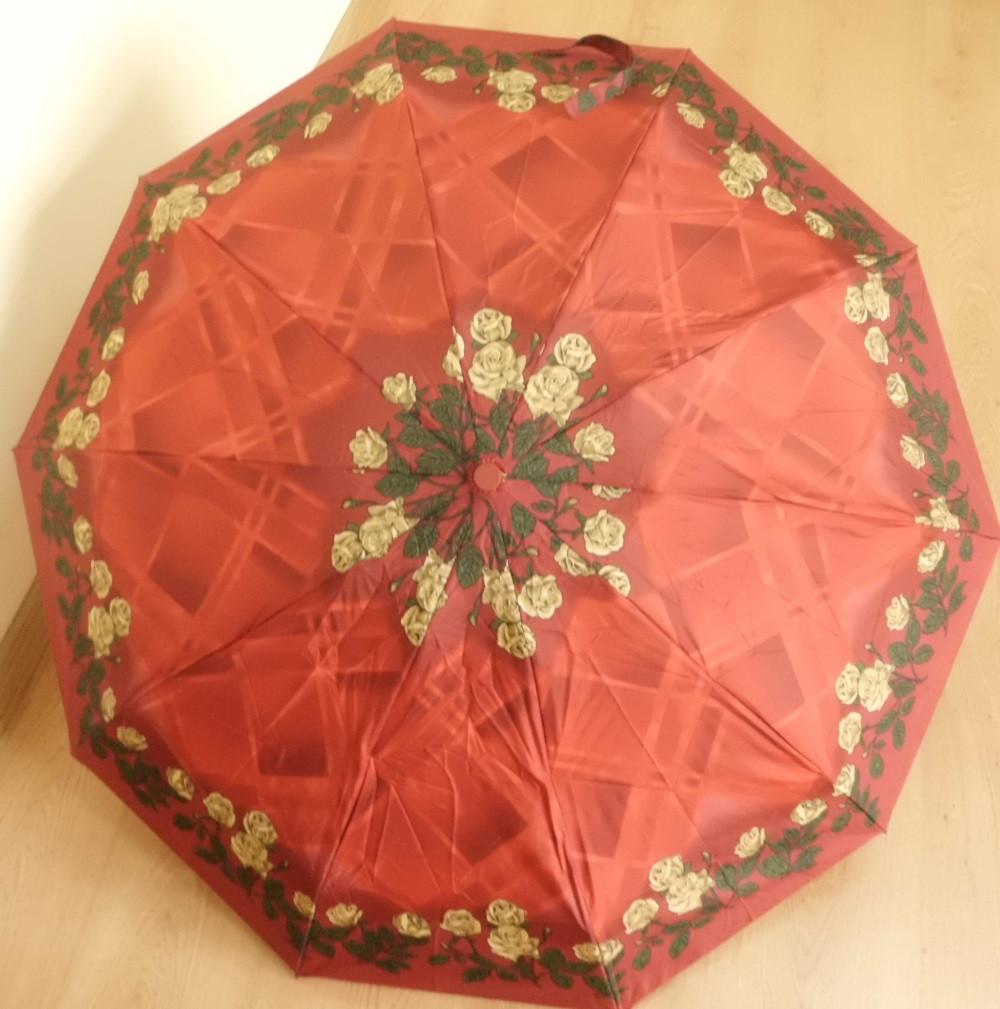Женский зонт Star rain автомат, 10 спиц