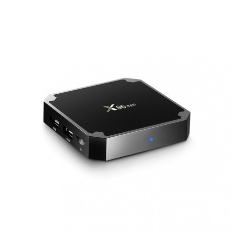 Смарт TV Box X96 mini, 1GB/8GB ANDROID 7.1 Amlogic S905X
