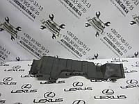 Защитный пластик Lexus LS430, фото 1