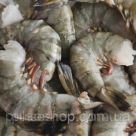 Креветка тигровая, б/г, 21-25 , Вьетнам