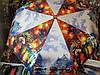 Автоматический зонт Fiaba код 787 , фото 2