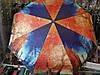 Автоматический зонт Fiaba код 787 , фото 3